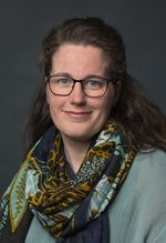 Ingrid Zwaan